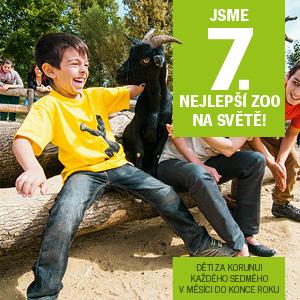 7. nejlepší zoo na světě
