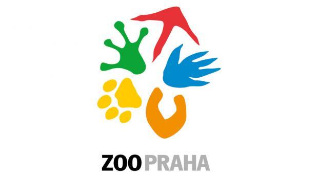 Logo Zoo Praha vytvořila newyorská společnost Chermayeff & Geismar